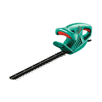 Bosch AHS 45-16 Electric Hedge Cutter, 450 mm Blade Length, 16 mm Tooth Opening
