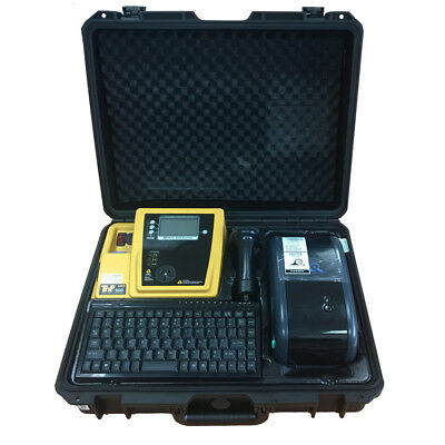 Reconditioned TnP-500 Portable Appliance Tester - Wavecom Instruments