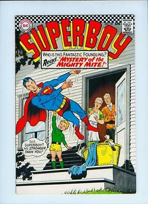 April 1967 Superboy No. 137 Comic Book - Dc Comics