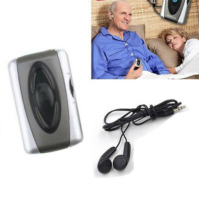 Listen Up Voice Hearing Aid Listening Device Sound Amplifier Personal & Head MFR