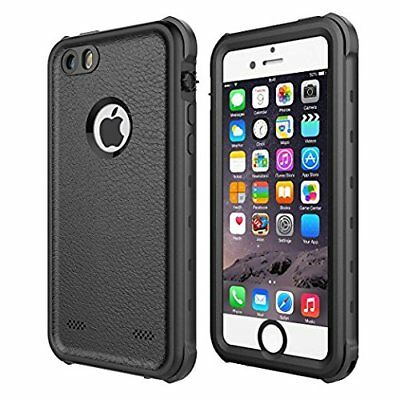 Waterproof For iPhone SE 5S 5 Case IP68 Underwater Heavy Duty Protective Touch