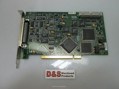 National Instruments 187570B-02 PCI-6024E DAQ CARD