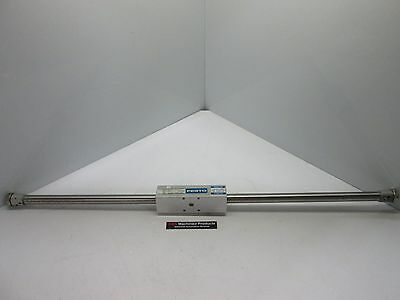 """Festo DGO-5/8-20-PPV-AB G141 Double Acting Cylinder, 20"""" Stroke, 101PSI Max"""