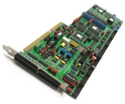 Delta Tau Universal PMAC-Lite 4-Axis Motion Controller, 16 I/O's, ISA, 56K CPU