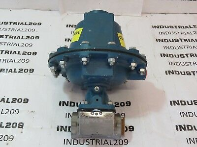 Itt 75-2403-Tm-34-3214 Die-Flo Diaphragm Valve 3/4'' New