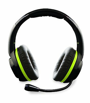 Xbox One & Xbox One X * Stealth Sx-01 Stereo Gaming Headset * New