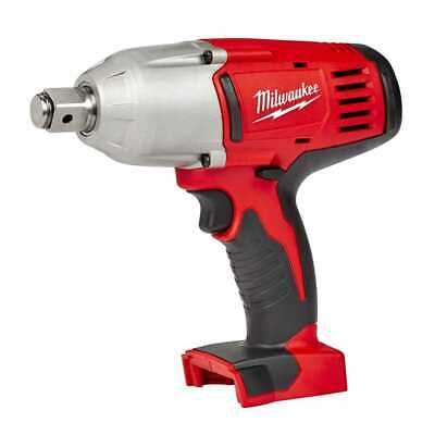 "Milwaukee 2664-20 M18 3/4"" Hi-Torque Impact Wrench w/Friction Ring (Tool) New"