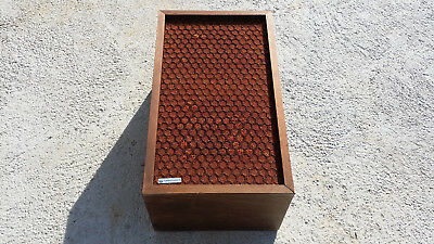 Vintage Speakers Ambassador Speaker 8Ω classic audio speaker antique collectible