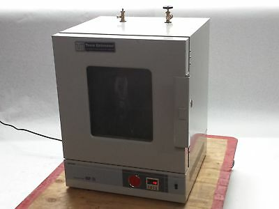 Yamato Scientific Adp-31 1.0 Cu Ft Tabletop Lab Vacuum Drying Oven 40-240C
