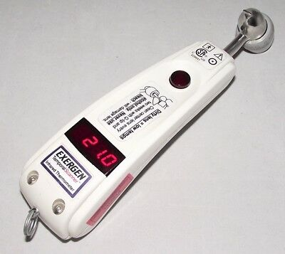 Exergen Tat5000 Temporal Digital Thermometer