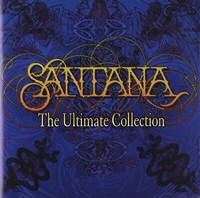 Santana Ultimate collection (1998, Sony)  [2 CD]