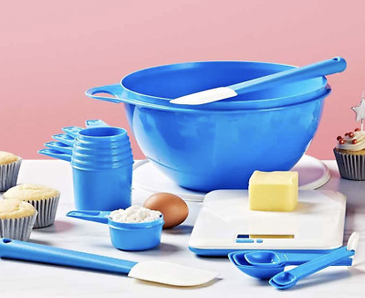 SAVE 40% Tupperware Baking Set Or Buy Individually & Save 20% Baking Essentials