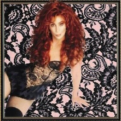 "Cher ""Cher´s Greatest Hits 1965-1992"" Cd New+"