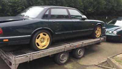 Jaguar XJR X300 super charger 1995 young timer