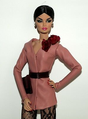 Ships to WORLDWIDE *KAREN Exclusive* outfit for Fashion Royalty FR2 - 1