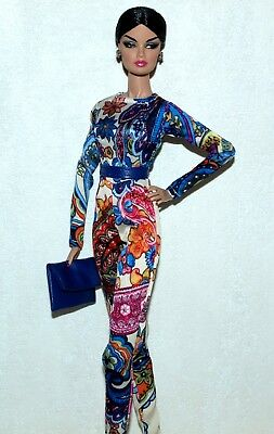 SALE Ships to WORLDWIDE *KAREN Exclusive* outfit for Fashion Royalty FR2 - 35