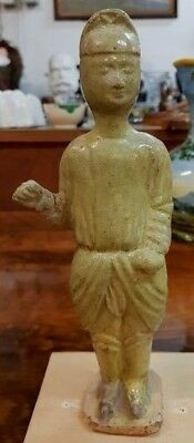 Figur Sui-Dynastie / Tang-Dynastie - Chinese- China - 6th/7th Jhdt.