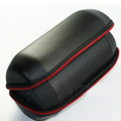 Rugged Travel Carry Hard Caisse Cover Bag JBL Pulse Bluetooth Haut-parleur WH
