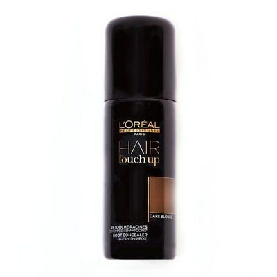 LOREAL HAIR TOUCH UP DARK BLONDE 75 ml CAPELLI RITOCCO RADICI