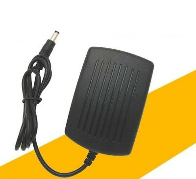 24V Mains Power Supply Adapter for Logitech GT Driving Force Pro Steering Wheel