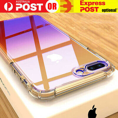 Blue Ray Mirror Hard Back Case Cover for Apple iPhone X 8 7 6 6S Plus Ultra Thin