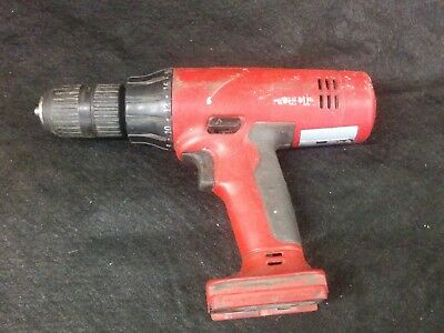 Milwaukee 18v cordless drill (Tool Only)
