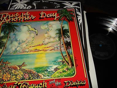 Andrae Crouch And The Disciples : This Is Another Day Lp 1976 Intercord Germany