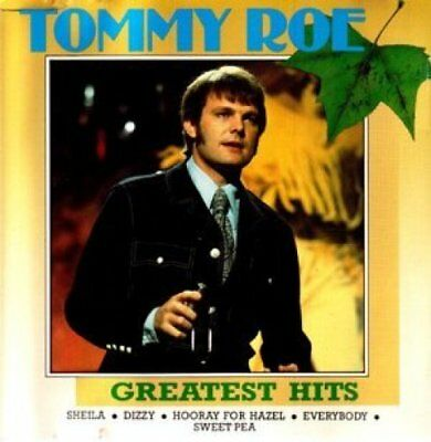 Tommy Roe | CD | Greatest hits (#evergreen2690272) ...