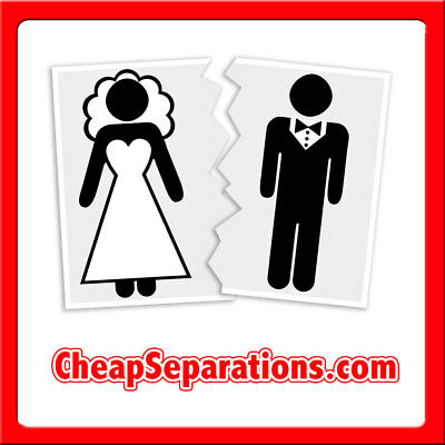CheapSeparations.com PREMIUM Cheap Divorce/Lawyer/Attorney/Barrister Domain $$