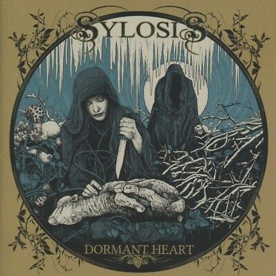 Sylosis - Dormant Heart  Cd New+
