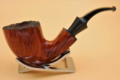 Pfeife Hilson Freehand 9 mm Filter - Pipe Pipa Estate