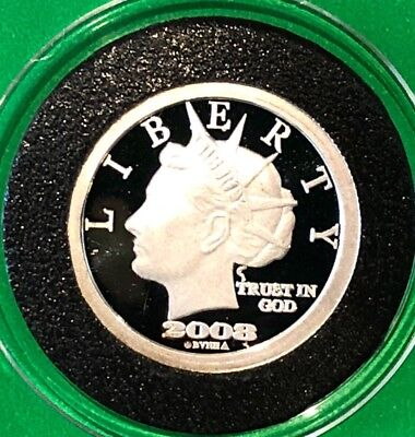 2008 NORFED 10th Anniversary 1/10 Troy Oz .999 Fine Silver Round Collectible