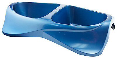 WESTMINSTER PET PRODUCTS - Pet Bowl Duo, Large