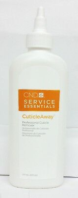 CND CUTICLE AWAY - Cuticle Remover-   6oz/177ml