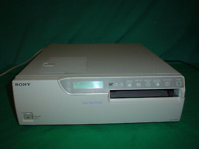 Sony 2800-P Video-Color-Printer Farb Drucker Printer für Endoskopie