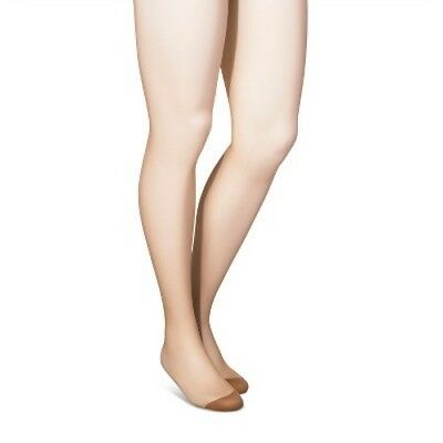 Ingrid & Isabel Maternity Sheer Hosiery NUDE  S, M,L, XL Free shipping