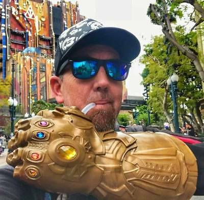 Avengers Infinity War Thanos Infinity Gauntlet Cup Funny Cup Fans Cosplay Gifts