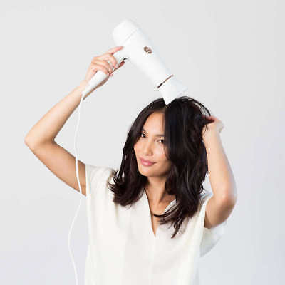 T3 Featherweight Luxe 2i Professional Hair Dryer + Brush
