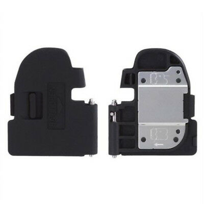 BL_ HK- 1Pc Durable Battery Door Cover Cap Lip Replacement for Canon 5D Camera C