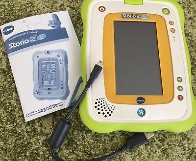 *TOP* Vtech Storio 2 Junior, Computer, Kinder