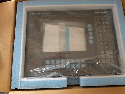 Allen Bradley 2711-NK1 Panelview 1200 Replacement Keypad Kit