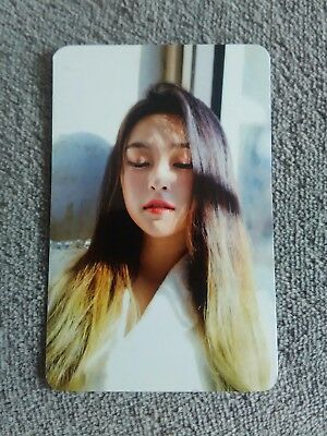 [Photocard] Dreamcatcher - Gahyeon