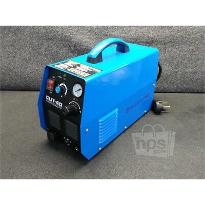Blue Viper Cut-40 120/220V Plasma Cutter with Torch, Clamp & Consumables*