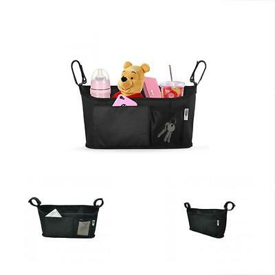 Top Universal Stroller Organizer By The Best Accessories Baby Diaper Bag With