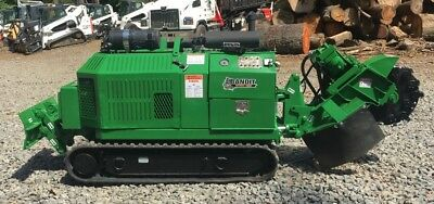 Bandit 2900T Stump Grinder (#2009)