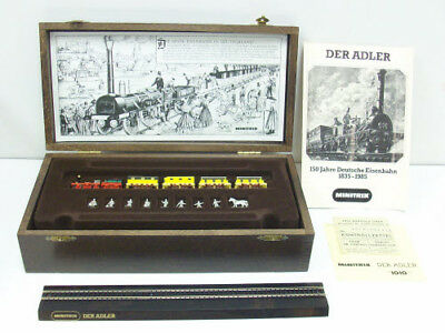 MiniMinitrix N Scale Der Adler Train Set LN/Box