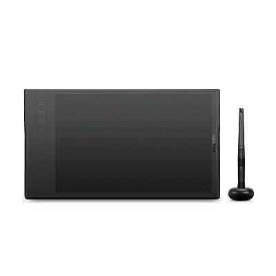 Huion Q11K Wireless Graphic Drawing Tablet 8192 Pen Pressure Huge Active Area AU