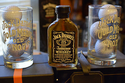 Jack Daniels 100 ML Bottle
