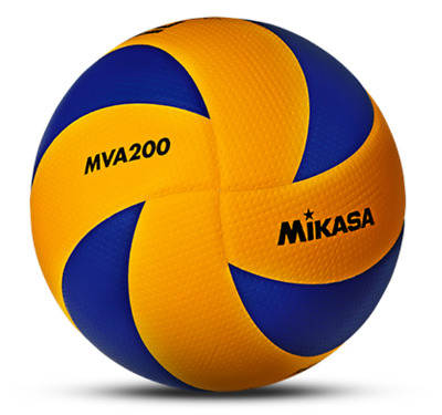 MIKASA 200 volleyball Olympic game training strand ball mva200