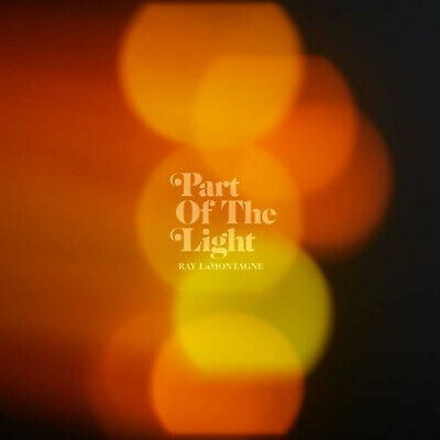 Ray LaMontagne - Part Of The Light - (CD)